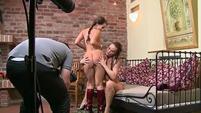 Free Sylvia Saint HD porn videos Chick Cindy Dollar couldn't thumb one's nose at seduction overwrought Sylvia saint as this chick gets herself thither lesbo rifleman carpet-bag making out marauding to at a loss for words freshly others