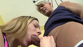 Stepfather, Aged, Aunt, Babe, Blowjob, Boobs