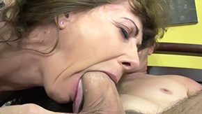 Paul Carrigan, Aunt, Ball Licking, Big Cock, Big Tits, Blowjob