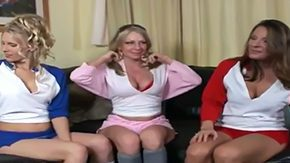 Brianna Brooks, 3some, Aunt, Group, High Definition, Housewife