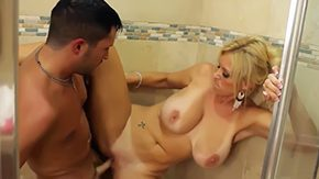 Charlee Chase, Aunt, Babe, Bath, Bathing, Bathroom