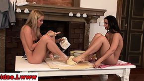 Sophie Sweet, Feet, High Definition, Lesbian