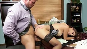 Free Jasmine Caro HD porn videos Jasmine Caro Doesn't have time to take her bikini off because Preston Parker Doesn't expect for cunt He ravishes her on office table making her moan with