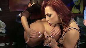 Nicki Hunter, 3some, Babe, Group, High Definition, Orgy