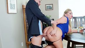 Sammy Brooks, Aunt, Bend Over, Big Cock, Big Labia, Big Pussy