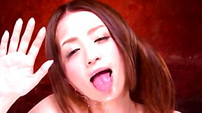 Karin Kikumi, Asian, Asian Teen, Blowjob, Boobs, Chinese