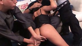 Floosie, 4some, Anal, Ass, Assfucking, Banging