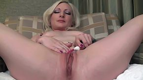 Mom Solo, Amateur, Aunt, Blonde, Cunt, High Definition
