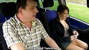 HD Czech Hooker tube Czech MILF Hooker Fucked in the middle Car first-timer slut blowjob with dark hair hardcore hidden camera home made MILF reality creepy observer prostitute
