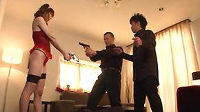 Gun, 3some, Asian, Asian Big Tits, Asian Mature, Asian Orgy