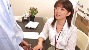 Jerking, Asian, Asian Mature, Brunette, Japanese, Japanese Mature
