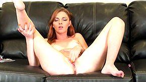 Marie McCray, Boobs, Grinding, Masturbation, Moaning, Pussy