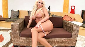 Solo, Babe, Big Tits, Blonde, Boobs, Russian Big Tits