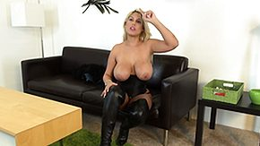 Bridgette B, Audition, Big Tits, Blonde, Boobs, Casting