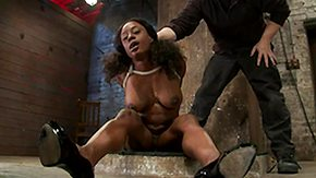 La, BDSM, Bitch, Black, Black Mature, Boots