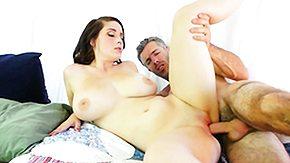 Messy, BBW, Big Pussy, Big Tits, Boobs, Brunette