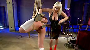French, Ass, Babe, BDSM, Blonde, Bondage