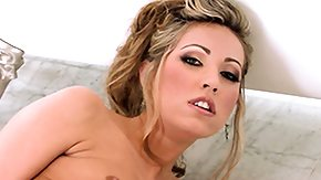 Sarah Peachez, Anal, Assfucking, Brunette, Close Up, Dirty