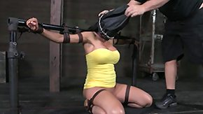 Bbc, BDSM, Big Black Cock, Big Tits, Blindfolded, Boobs