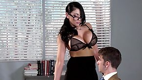Audrey Bitoni, Big Ass, Big Tits, Blowjob, Boobs, Brunette