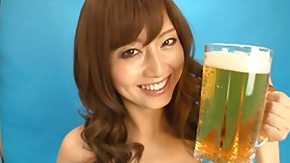 Beer, Anorexic, Asian, Asian Mature, Beer, Blowjob