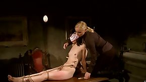 Kathia Nobili, Babe, Banging, BDSM, Blindfolded, Blonde