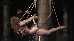 Tied, 18 19 Teens, Barely Legal, BDSM, Bondage, Boobs