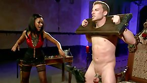 Whipping, BDSM, Bitch, Black, Black Mature, Black Old and Young