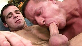 Bodybuilders, Blowjob, Gay