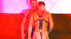 Male Stripper, Gay, Hunk