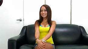 Bella Sianna, Amateur, Audition, Backroom, Backstage, Beaver