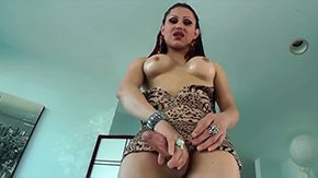 Selina Malone High Definition sex Movies Long-haired trannie Selina Malone with tits constricted hot being in dress earns plays with herself for the time being she sprays sperm all through the whole of