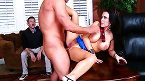 Doctor Sex, Big Tits, Boobs, Brunette, Doctor, Female Ejaculation