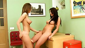 Lesbian Teens, Amateur, Anal, Anal Teen, Anal Toys, Ass
