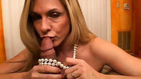 Mature Amateur, Amateur, Big Ass, Big Cock, Blonde, Blowjob