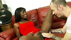 Hairy Black, Babe, Black, Blowjob, Ebony, Fur