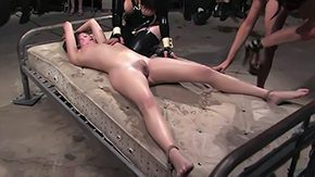 Humiliation, Audition, BDSM, Bondage, Bound, Casting