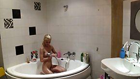 Shower, Adorable, Amateur, Ass, Bath, Bathing
