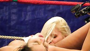Brandy Smile, Babe, Blonde, Brunette, Cunt, Fight