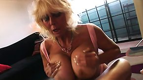 Grandma, Big Tits, Blonde, Boobs, Experienced, Fucking