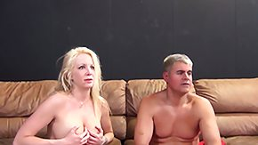 Eden Adams, Big Tits, Blonde, Boobs, Cumshot, Hardcore