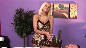 Jerking, Babe, Blonde, Blowjob, Grinding, Jerking