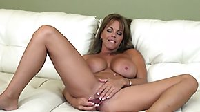 Amber Lynn Bach, Big Ass, Big Tits, Blonde, Blowjob, Boobs