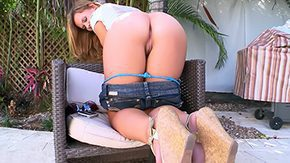 Elizabeth Bentley, 18 19 Teens, American, Ass, Assfucking, Babe