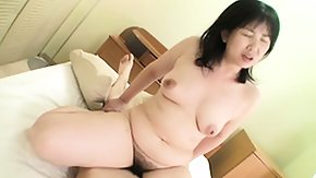 Hairy Creampie, Asian, Asian Granny, Asian Mature, Creampie, Cunt