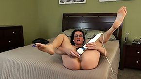 Free Tory Lane HD porn Stacked brownish hair Tory Lane lies on the berth having fun with a vibrator