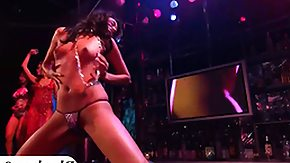 Danc HD porn tube Superb gals dancing all night in a group meeting