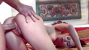 Kelly Klass, Ass, Ass Licking, Babe, Brunette, Hardcore