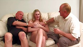 Mature Amateurs, 3some, Amateur, Angry, Blonde, Blowjob