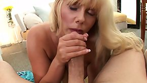 Karen Fisher, Adorable, Big Cock, Big Tits, Blonde, Blowjob